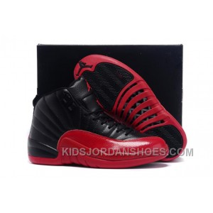 "new styles 56ff2 2d0e2 Air Jordans 12 Retro ""Flu Game"" Shoes For Sale Online WZA5R"