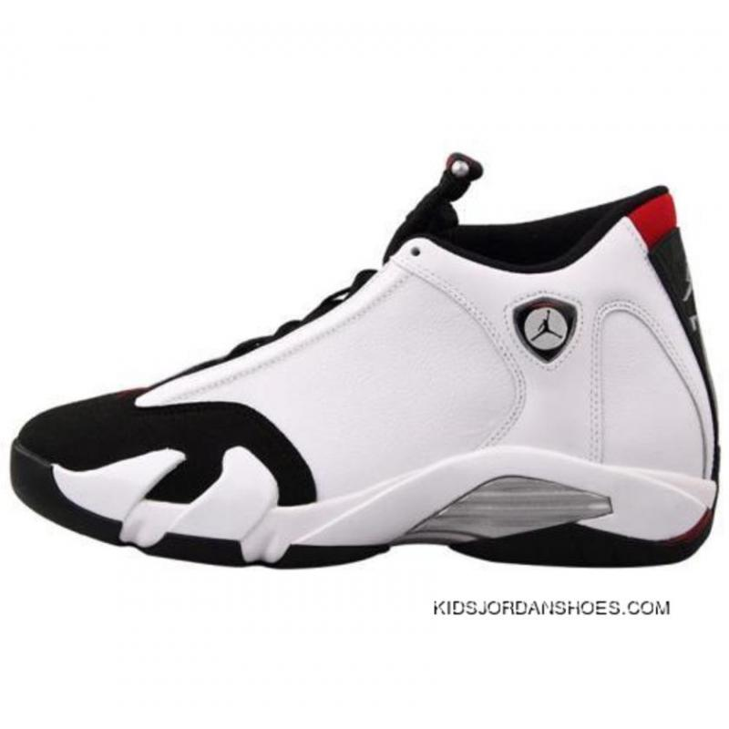 competitive price 8f2f1 e9941 Jordan 14 Jordan14 White Black Online