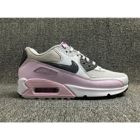 AIR MAX 90 616730-112 Nike Max Women White Pink Lastest EeG2b