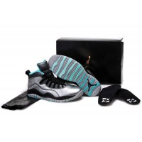 KIDS JORDAN 10 Lady Liberty