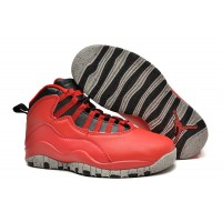 KIDS JORDAN 10 Bulls Over Broadway