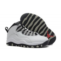 KIDS JORDAN 10 Steels