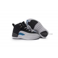 Kids Air Jordan XII Sneakers 203