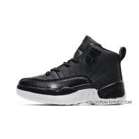 Kids Air Jordan XII Sneakers 226 New Release