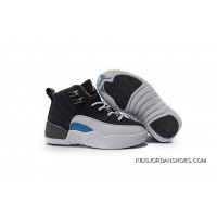Kids Air Jordan XII Sneakers 203 Best