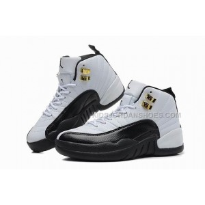"Girls Air Jordan 12 ""Taxi"" For Sale"