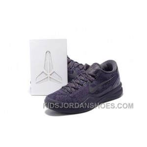 Men Kobe VIII Nike Basketball Shoe 394 Discount 3bcbb