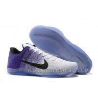 Men Kobe XI Weave Nike Basketball Shoe 366 Best RECXh