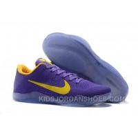 Men Kobe XI Weave Nike Basketball Shoe 365 Super Deals XbAYrZ