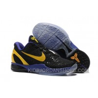 Men Kobe 6 Nike Basketball Shoe 200 New Style TZd3RSh