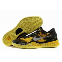 Men Nike Zoom Kobe 8 Basketball Shoes Low 262 Online PakbKXs