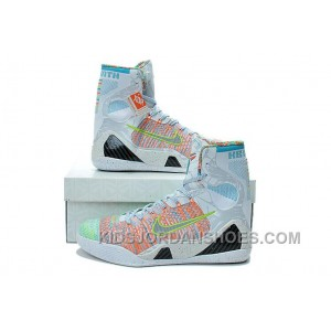 Men Nike Kobe 9 Flywire Basketball Shoes High 249 New Release PGFNf