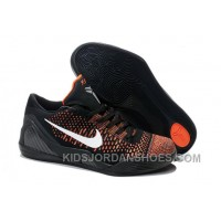 Men Nike Flyknit Kobe 9 Basketball Shoe 246 Free Shipping XnNJte