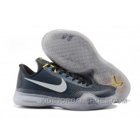 Men Nike Kobe X Basketball Shoes Low 282 Copuon Code HYNK4