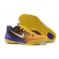 Kobe 9 Men Basketball Shoe 219 Discount FxSW7pb