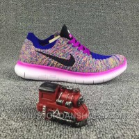 Nike 5.0 Women Purple Black Discount CHJ43C