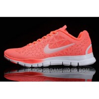 NIKE 5.0 Women Orange Best NFHBcxB