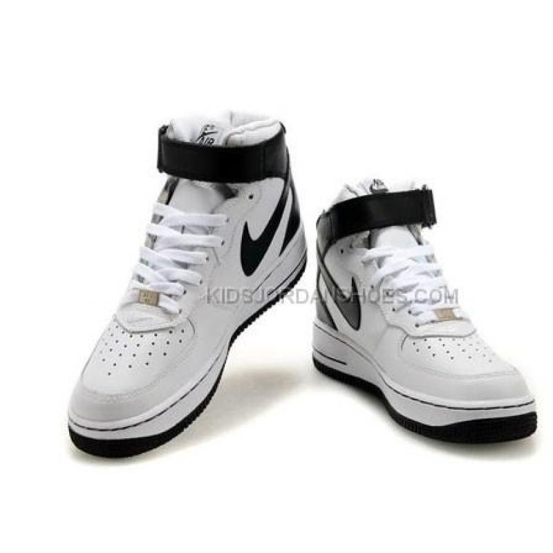 Mens Air Force  Mid Shoes