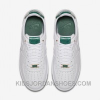 Nike Air Force 1 Ultra Jade Af1 919521-100 White Green Jade Best MsYFye