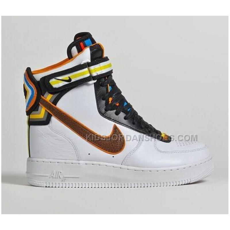 Nike Air Force  Riccardo Tisci Boots Shoes Womens