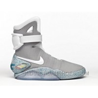 Nike Air Mag Back To The Future Limited Edition Shoes Best 7WDQnZ