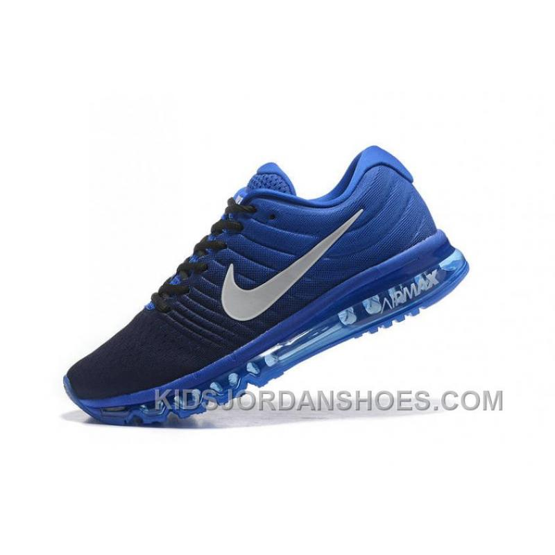 ... Authentic Nike Air Max 2017 Royal Blue Black Lastest RkQHGG4 ... 7511206e2