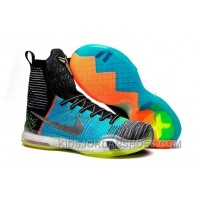 """Nike Kobe 10 Elite High SE """"What The"""" Multi-color/Reflective Silver For Sale Online New Style JGaxQ3"""