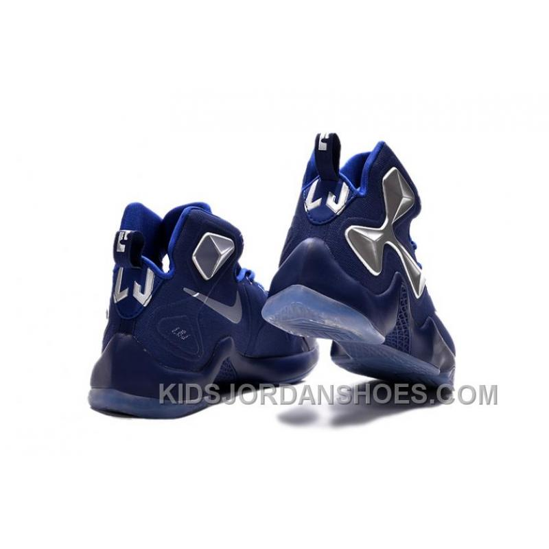bc574ed1f33 promo code for nike lebron kids blue silver d7563 70d10