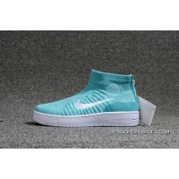 Nike Lunar Force1 Duckb 28-35 Kids Lake Blue Shoes Copuon Code