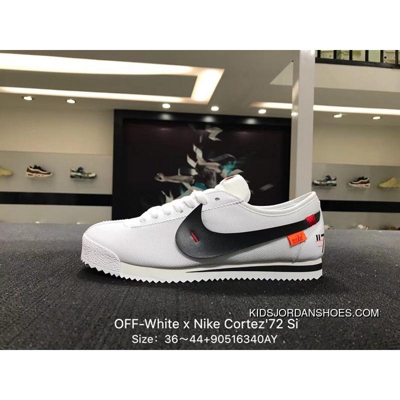 cortez x off white official 3b108 f0431