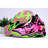 Authentic Under Armour Micro G Anatomix Spawn 2 Pink Black Hyper Green New Release DYSd7KD