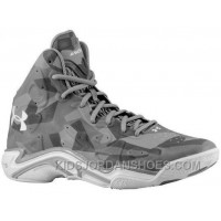 Authentic Under Armour Micro G Anatomix Spawn 2 Steel Camo Steel Black White Top Deals BWfwSiY