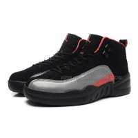 "Air Jordan 12 XII Retro GS ""Siren Red"" Nike Brand Sport Shoe for Sale"