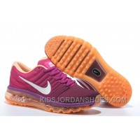 Women Nike Air Max 2017 Sneakers 200 Copuon Code 8t8HHdp
