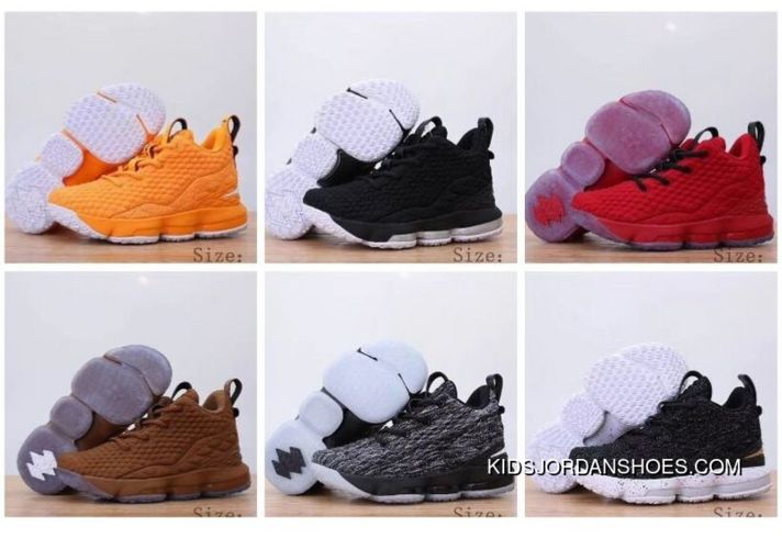 In The 15 Son Kids Nike Lebron James Shoes Big Kids Sport Casual Shoes Discount Price 73 53 Kids Jordan Shoes Nike Kids Shoes Kidsjordanshoes Com
