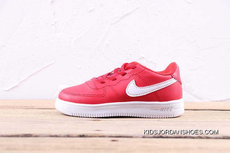 Outlet Nike Air Force One 1 Kids Shoes