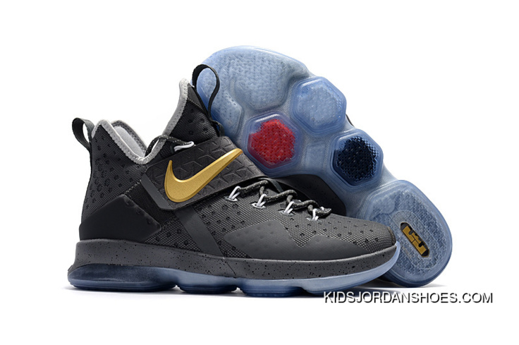 1b0fad038b Outlet Big Kids Shoes Series Lebron James Nike 14 14 Upper Material SBR  Nebo Dragon Shoes