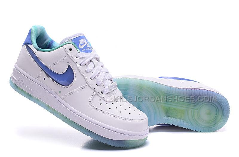 new product d16ce aa0ff Nike Air Force 1 Low LV8 QS Northern Lights