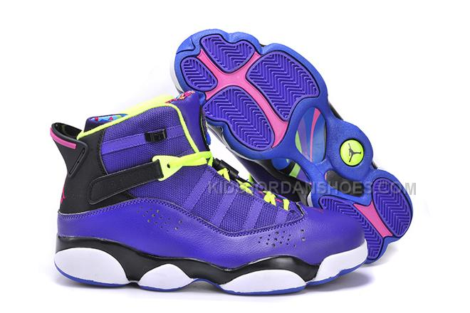 These Air Jordan 6 Rings women shoes are among the most celebrated and  beloved women sports shoes. f6c50fe5d596